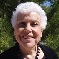 Annette Star Lustgarten