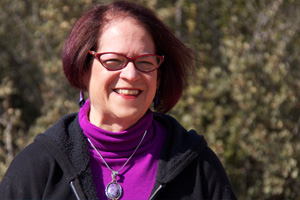 Susan Broude