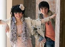 Michael & Marisa