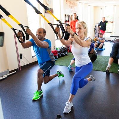 mindbody integration for personal training studios