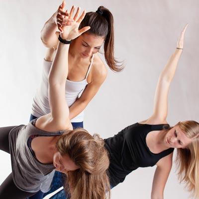 mindbody integration for pilates