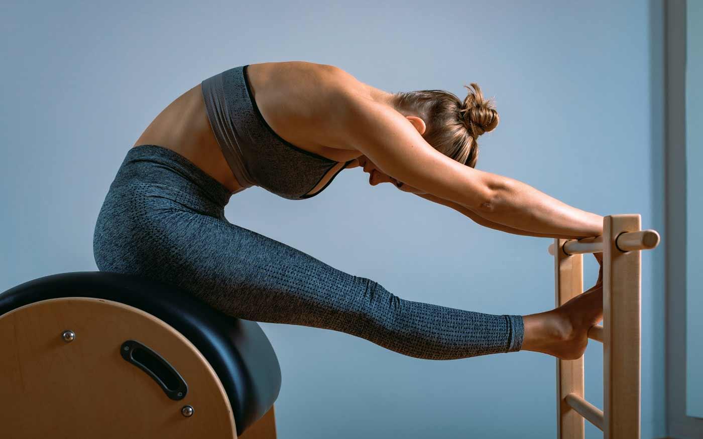 pilates studio marketing