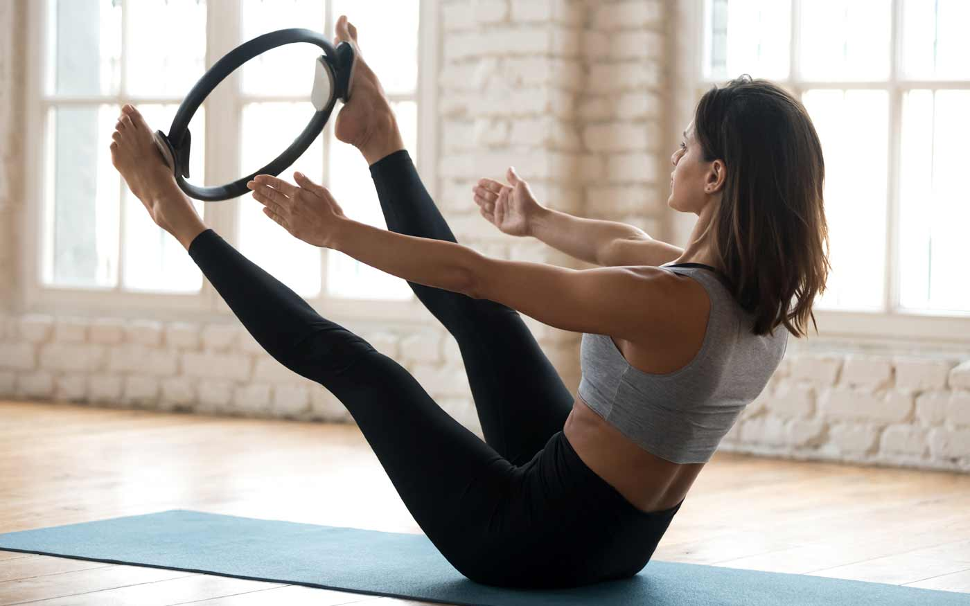 website design for fitness & wellness businesses